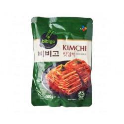 CJ Bibigo Sliced Kimchi 500g KOREAN KIMCHI