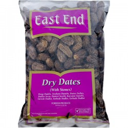 East End 375g Dry Dates
