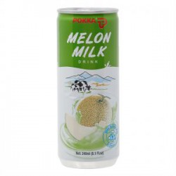 Pokka 240ml Melon Milk Drink