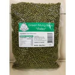 Thai Boy 454g Green Mung Beans