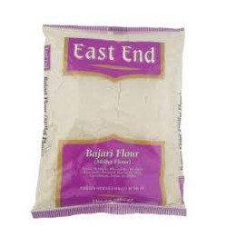 East End 1kg Soya Flour