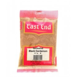 East End 50g Ground Black...