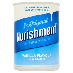 The Original Nurishment...