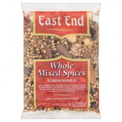 East End 100g Mixed Whole...