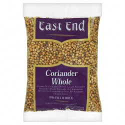 East End 100g Coriander Whole