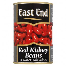 East End 400g Red Kidney Beans