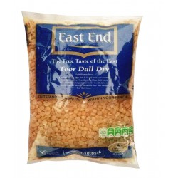 East End 500g Toor Dall Dry