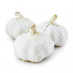 Fresh Garlic Bulbs approx...