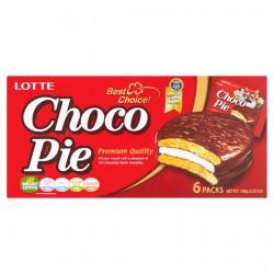 Lotte Choco Pie 28gx6...