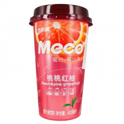 Meco Peach & Pink...