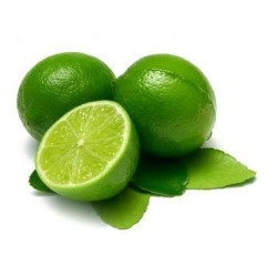 Fresh Limes 3 for £1 ℮250g...