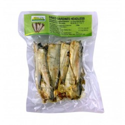 Kim Son Dried Sardines...