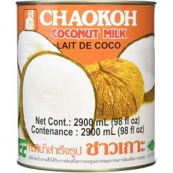 Chaokoh Coconut Milk 2900g...
