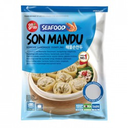 All Groo Seafood Son Mandu...