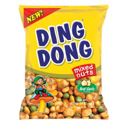 Ding Dong 100g Mixed Nuts...
