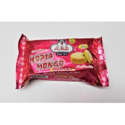Eng Bee Tin Mopia Mongo 150g Filipino Pastry with Mung...
