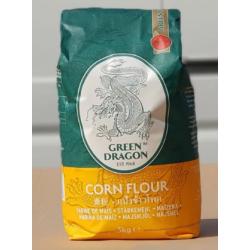 Green Dragon Corn Flour 3kg Corn Flour