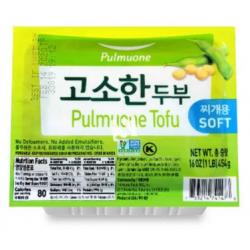 Pulmuone Tofu Soft 454g...