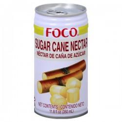Foco Sugar Cane Drink 350g product of Thailand