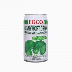 Foco Pennywort Drink 350g