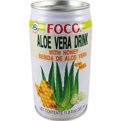 Foco Aloe Vera Drink with...