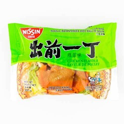 £̶1̶5̶.̶9̶9̶ Nissin Chicken Flavour HK Noodles 30x100g...