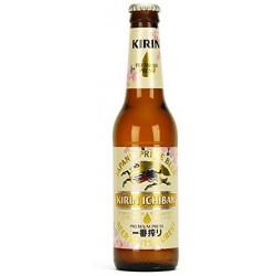 Kirin Ichiban 500ml Special Edition Beer