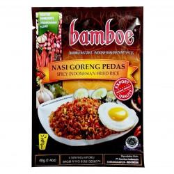 Bamboe Nasi Goreng Pedas...