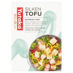Yutaka Silken Tofu 349g...