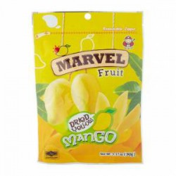 Marvel Fruit Dried Yellow...