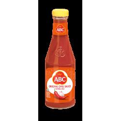 ABC Original Chili Sauce 335ml Sambal Asli