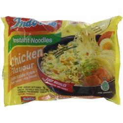 Indomie Instant Noodles 40x70g Chicken Flavour