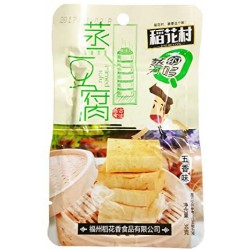 DHC Steamed Tofu 30g Five...