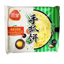 SQ Spring Onion Flavour Paratha 320g Onion Flavour Pancake