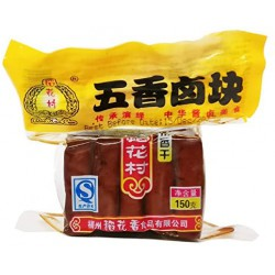 DHC Five Spice Beancurd 150g