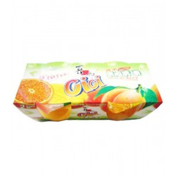 Cici Fruit Jelly 400g 2 Cups