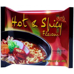 Mama Instant Noodles Hot &...
