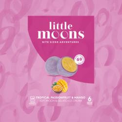 Little Moons Tropical PassionFruit & Mango 192g Soft...