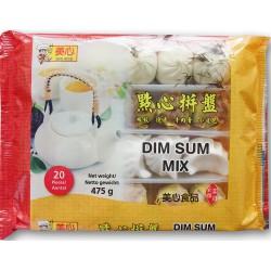 Mei Sum 475g Dim Sum Mix