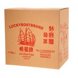 Lucky Boat No 2 Noodles...