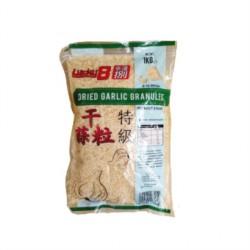 Lucky 8 1kg Dried Garlic...