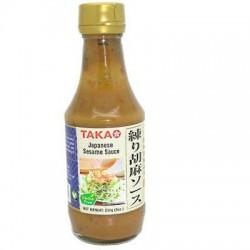 Takao 230g Japanese Sesame...