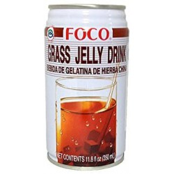Foco 350ml Grass Jelly Drink