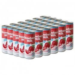 Pokka Case of Strawberry...