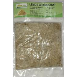 Kim Son Lemon Grass Chop 200g Frozen Chopped Lemon Grass