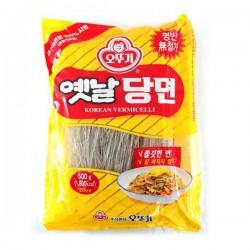Ottogi Korean Vermicelli Noodles 300g Thin Sweet Potato Noodle