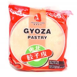Fresh Asia Foods Gyoza Skins 300G Frozen Pastry