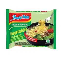 Indomie Vegetable Flavour...
