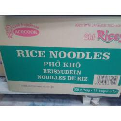 Oh Ricey Box of 18x500g...