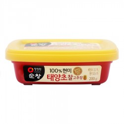 Daesang Hot Pepper Paste...